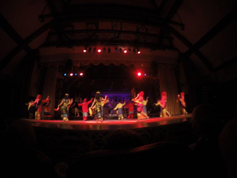 teater kebudayaan