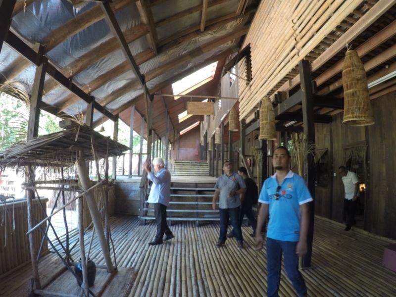 sarawak cultural village 3