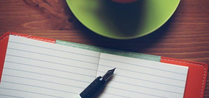 pen buku kopi