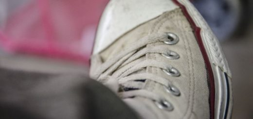 kasut converse