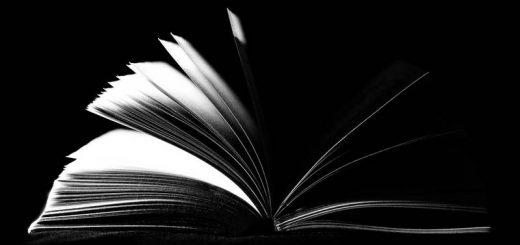Buku hitam putih