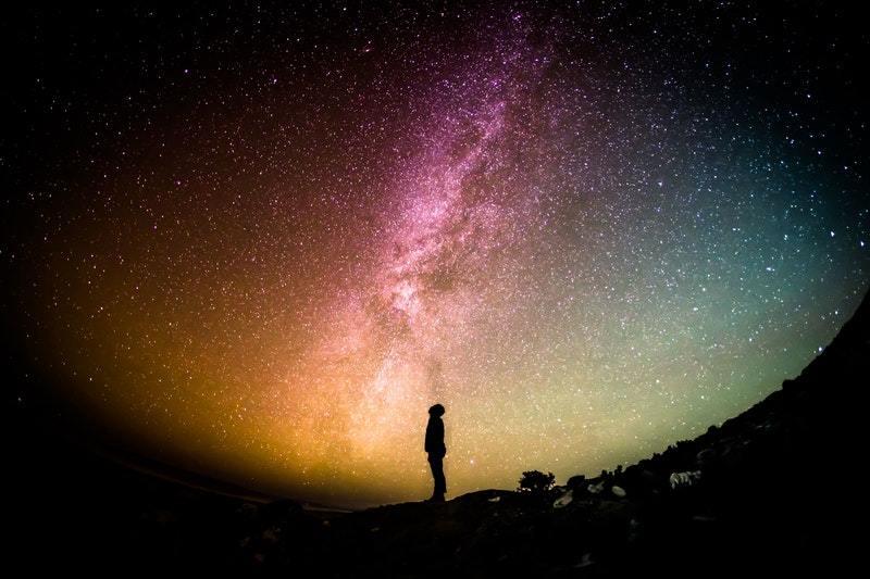 Memandang Galaksi