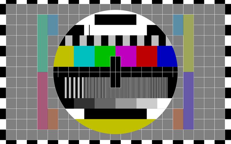 Siaran TV