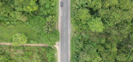 Jalan raya